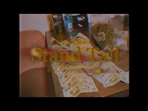 Money Malow - Stand Tall (Music Video) [Shot by Ogonthelens]