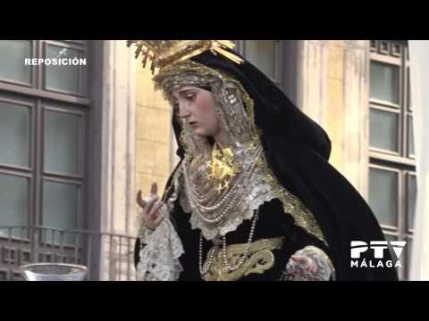 Resumen Jueves Santo - Semana Santa de Málaga 2017