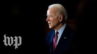 LIVE SOON: Biden speaks on George Floyd, Minneapolis protests