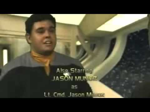 Star trek hidden frontier opening 1