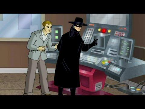 Zorro Generation Z - EP14 -آلة الزلازل
