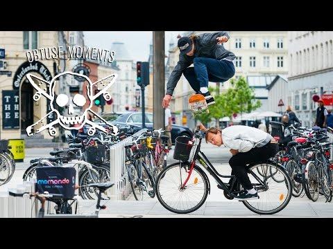 Fourstar's 'Obtuse Moments' Video