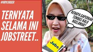 4 Hal Yang Harus Kamu Ketahui Tentang Jobstreet!