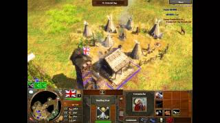 Age of Empires 3 - How to play this game? - The Basics