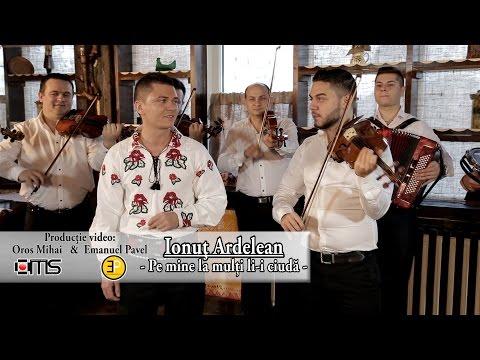 IONUT ARDELEAN & Marius de la Zalău - Pe mine la multi li-i ciuda ( Oficial )