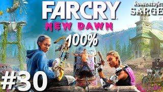 Zagrajmy w Far Cry: New Dawn PL odc. 30 - Żona Hurka