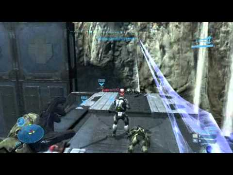 Halo 3 infection matchmaking