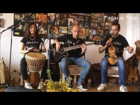 Polka de Matabuena en La Cuchara del Camesa