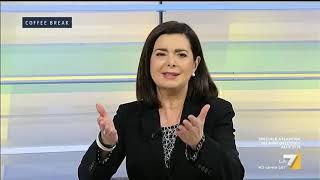 Laura Boldrini sulla gestione dell'immigrazione: 'Molte contraddizioni'