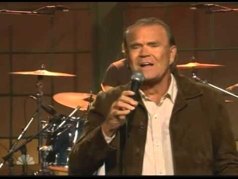 Glen Campbell Sings Times Like These