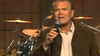 "Glen Campbell Sings ""Times Like These"""