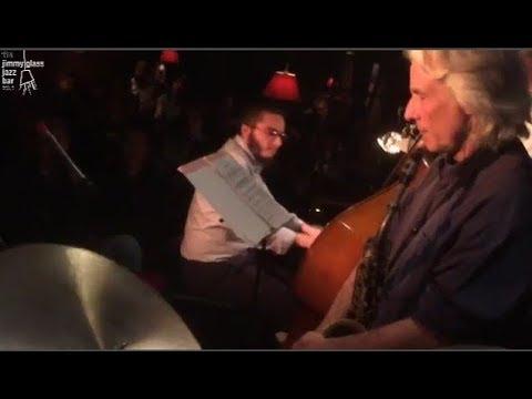 Yuri Storione 4tet feat  Perico Sambeat at Jimmy Glass Jazz
