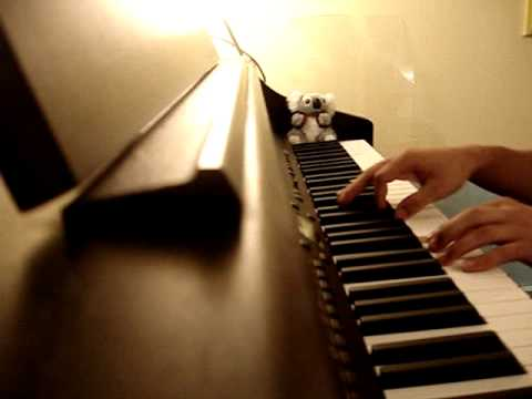Espen Lind - Unloved (Piano)