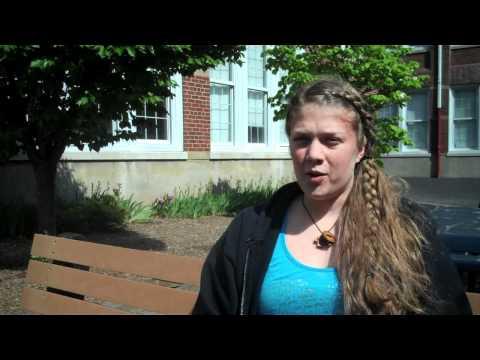 Christian/Non-christian Youth Documentary