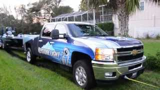 FLW Circuit Breaker | S02E01: Lake Okeechobee