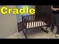 Jolly Jumper Mission Rocking Cradle Review