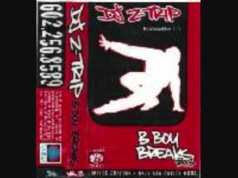 Z-Trip - B-Boy Breaks Vol. 3 (Side A)