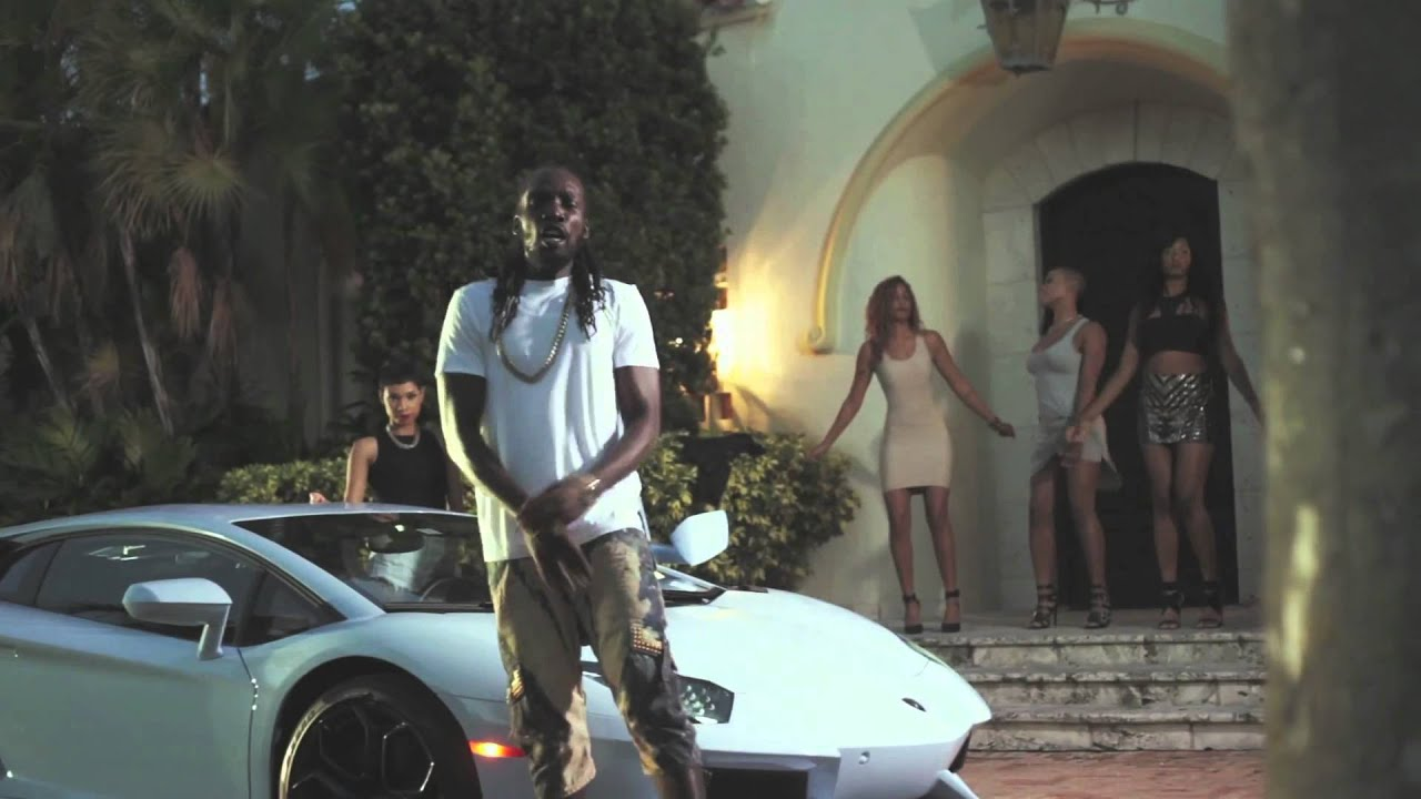 Mavado - My Own / Paypa (Official HD Video)