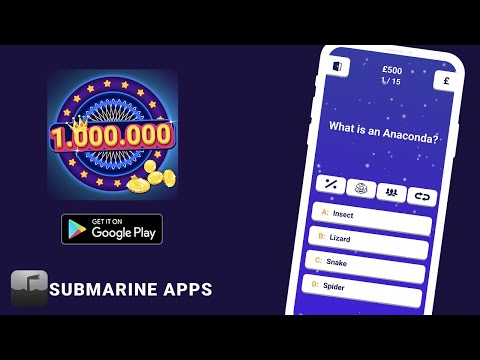 Billionaire 2019 - Free Quiz Game