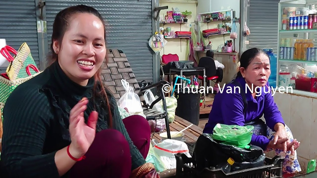 Sluts in Kampong Cham
