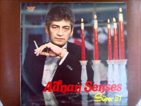 Adnan Senses - Agla Gözlerim