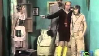El Chavo del Ocho - Capítulo 110 Parte 2 - La Radio de Quico - 1975