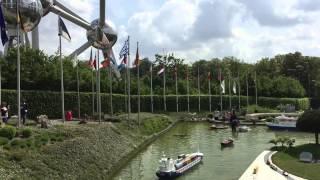 Mini Europe Park in Brussels, Belgium (Part 1)