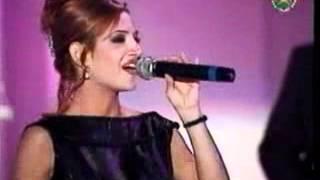 ديانا حداد شاطر ياعيني شاطر صلالة 2000