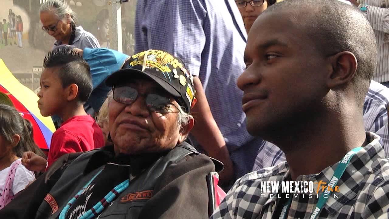 Download NM True TV - Season 4 - Episode 3: NM Native American