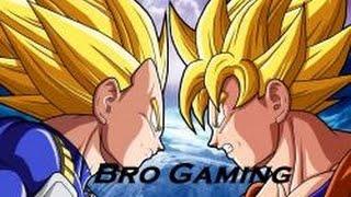 Bro Gaming Episode #2: Megabyte Punch Part 1
