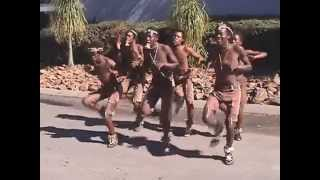 Soweto Dance Group, South Africa
