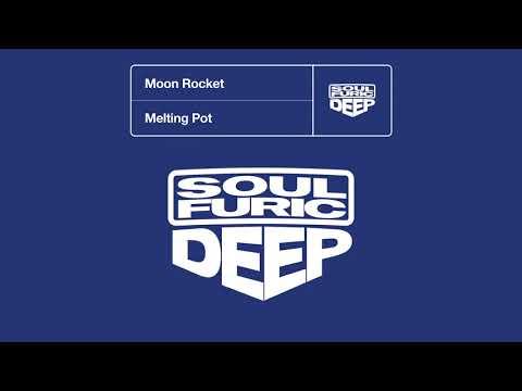 Moon Rocket - Melting Pot (Re-Tide Extended Remix)