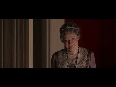 Downton Abbey - 'We'll Have It Out' Clip - In Cinemas September 13