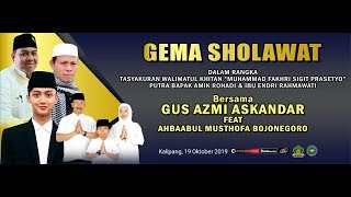 Download lagu LIVE GUS AZMI ASKANDAR MP3
