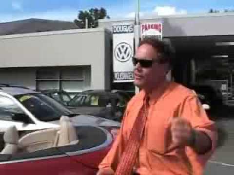 NJ VW EOS! Ken Beam strikes again! Watch Ken show you a gorgeous 2007 Volkswagen EOS June 19th 2009!