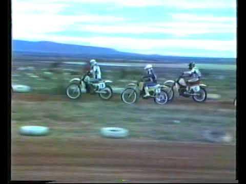 1987 Pt Augusta I think? Motocross MX