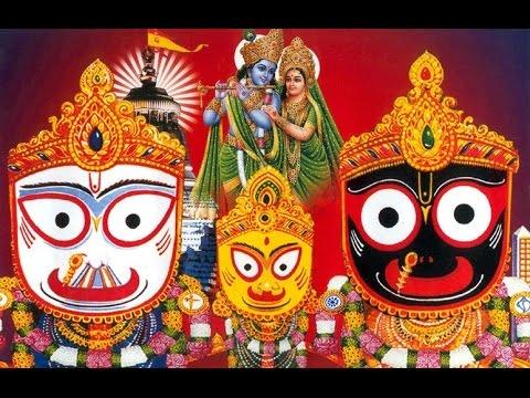 Bhakti Pushpanjali   Bhikari Bal   Oriya Devotional Songs   Jagannath Bhajan   Krishna Bhajan
