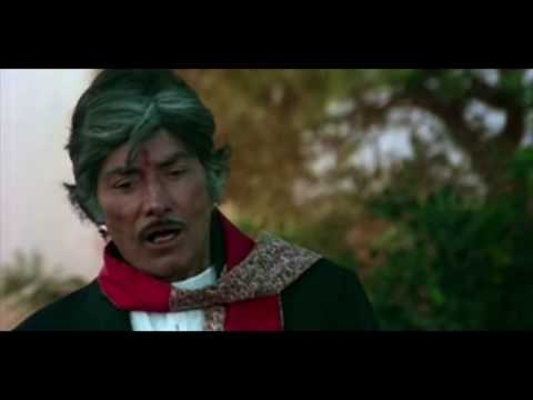 Raj Kumar & Dilip Kumar's Dialogues impersonated by Ayyub Patel `- 8 Million viewers-
