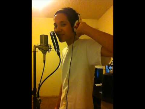 Keith Sweat - Twisted Cover (@IamCrazyLegzYo)