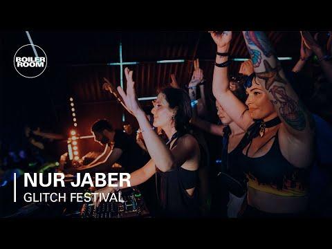 Nur Jaber | Boiler Room X Glitch Festival Day 2