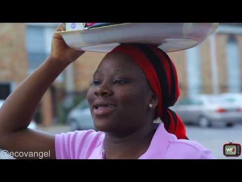 American Marketing VS Nigerian Marketing