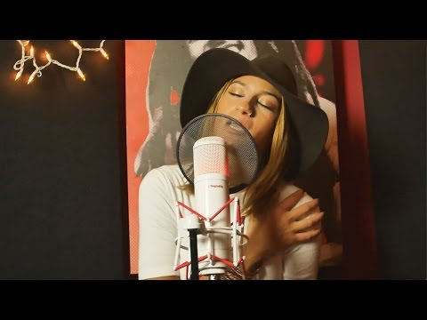 Major Lazer - Powerful feat. Ellie Goulding & Tarrus Riley (Cover by Lexy Panterra)