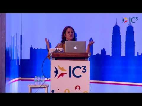 2016 IC3 Conference | Keynote Address: Kiran Bir Sethi