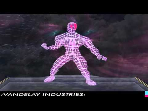 Vandelay Industries - Cloud Computing [full album]
