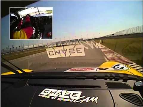 Porsche GT3 Cup @ Auto Club Speedway