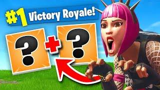 (19.4 MB) This Strategy Isn't Even Fair... Fortnite Battle Royale Mp3