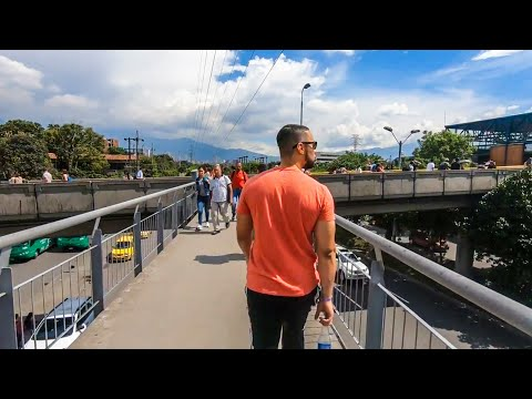 Traveler's Guide To Medellin Colombia
