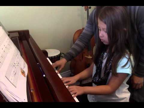 Hestia Performing - Tucker's Secret Life