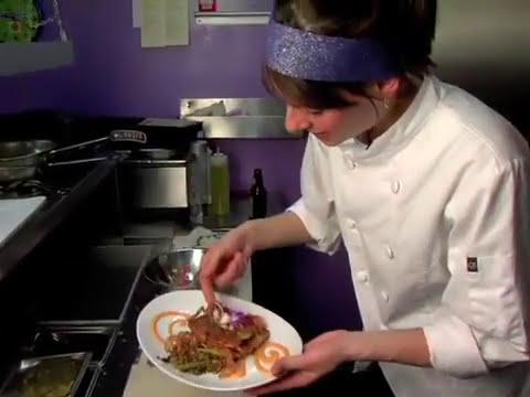 Jill Snyder : Top Chef (Season 5 Contestant)
