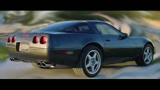 C4 Corvette Hole-Shot 383 stroker miniram 6 speed